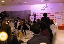 Extremadura ante un horizonte de retos y oportunidades