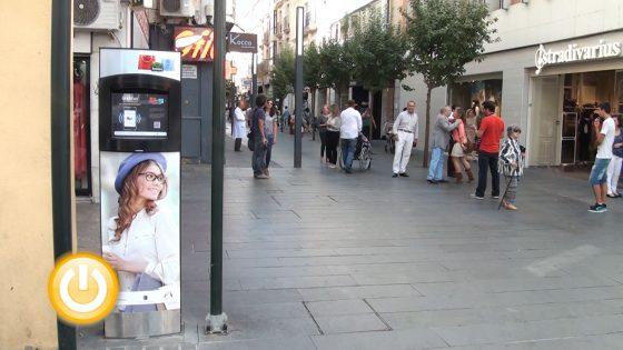 Badajoz recurrirá la reducción del número de festivos de apertura de comercios