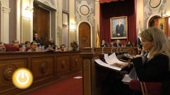 El alcalde se pronuncia sobre la subida de sueldo un 1%