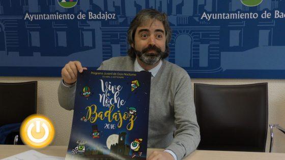 El programa Vive la Noche incorpora una visita a la isla del Zújar y un paseo con delfines