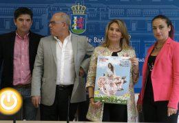 Presentada la campaña 'Vive la primavera en Menacho'