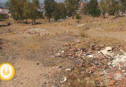 El PSOE dará a conocer las barriadas afectadas por vertederos ilegales