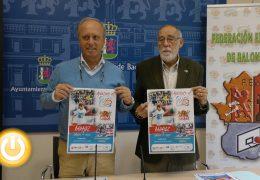 Un millar de niños participan el próximo sábado en el Día del Minibasket