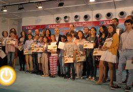 Entregados los Premios del Concurso Infantil y Juvenil de Poesía y Narración 2016