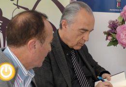 El Premio Nacional de Poesía visita Badajoz