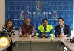 La oposición presentará una moción para la restitución de un extrabajador municipal