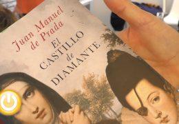 Juan Manuel de Prada y «El castillo de diamante»