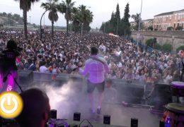 El alcalde se pronuncia sobre la ausencia de 13 policías locales durante la fiesta de Palomos