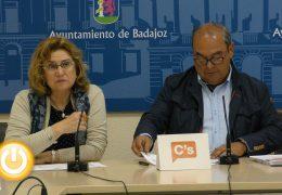 Ciudadanos ha cumplido el 41,8% de su programa electoral