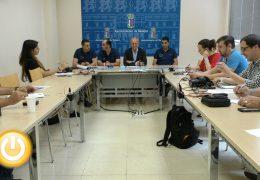 180 equipos participarán en el Mundialito 'Ciudad de Badajoz'