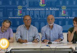 Podemos y Ciudadanos presentarán dos mociones sobre el Hospital Provincial