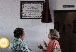 El coso de Badajoz homenajea a Antonio Albarrán y Juan Luis Hernández