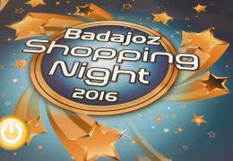 Badajoz celebrará otra Shopping Night el 2 de julio
