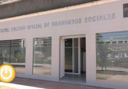 Inauguradas las instalaciones de la Sede del Colegio Oficial de Graduados Sociales