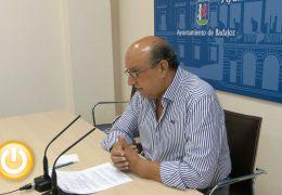 El equipo de Gobierno explicará las novedades sobre la Policía Local a la oposición