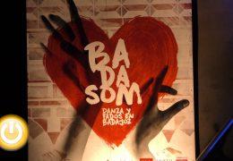 La magia del fado y la danza flamenca se dan cita en Badasom