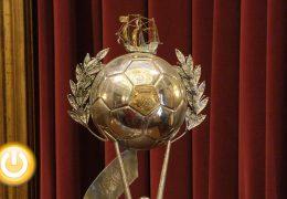 Vuelve el trofeo ibérico a Badajoz