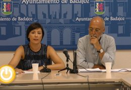 PSOE y Podemos-Recuperar Badajoz califican de insuficiente el Plan de Impulso Local