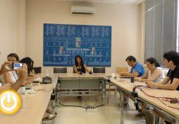 La concejala de Cultura exige la dimisión de la socialista Maribel García