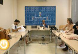 Borruel pide el cese del alcalde pedáneo de Villafranco