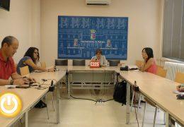 El PSOE pide seriedad para sacar adelante el Plan Estratégico de Igualdad