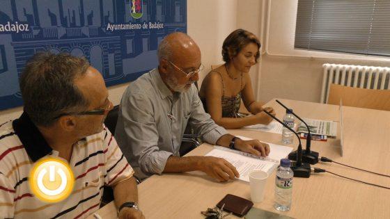 Podemos-Recuperar Badajoz propondrá un presupuesto municipal participativo