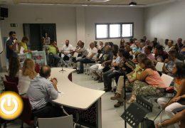 "Clausurado el programa ""Badajoz Impulsa"""