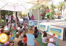 Vive el Verano registra 60.000 participaciones