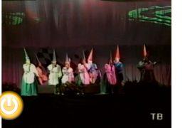 Te acuerdas: Concurso de murgas 1997