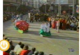 Te acuerdas: Desfile Carnaval 1997