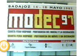 Te acuerdas: Feria Hispano-Portuguesa, MODEC 1997