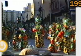 Te acuerdas: Reportaje Carnaval 1992 TVE