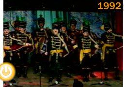 Te acuerdas: Concurso de Murgas 1992