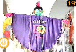Te acuerdas: Reportaje Carnaval 1992