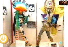 Te acuerdas: Reportaje Carnaval 1993