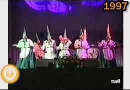 Te acuerdas: Resumen Carnaval 1997