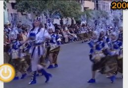 Te acuerdas: Desfile Carnaval 2000
