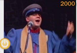 Te acuerdas: Concurso de Murgas 2000