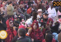 Te acuerdas: Entierro de la Sardina 2009