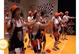 Murgas Carnaval de Badajoz 2010: Los Chalaos en preliminares