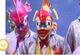 Murgas Carnaval de Badajoz 2010: Marwan en preliminares