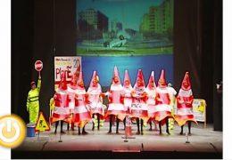 Murgas Carnaval de Badajoz 2010: Vaya lo que viene en preliminares