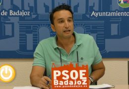 PSOE critica que la Eurociudad no tenga una agenda cultural