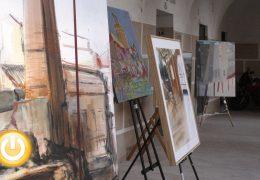XVII Premio de Pintura al Aire Libre Ciudad de Badajoz