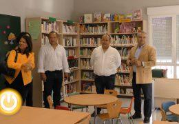 Novelda ya cuenta con una agencia de Lectura