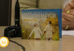 Badajoz celebra en octubre el Mes del Mayor