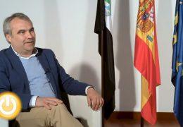 Entrevista a Francisco Javier Fragoso
