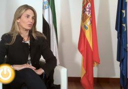 Entrevista a Blanca Subirán Pacheco