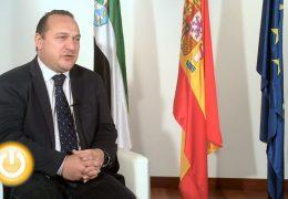 Entrevista a Jesús Coslado Santibañez