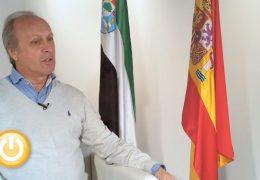 Entrevista a Miguel Ángel Rodríguez de la Calle